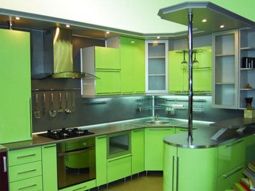Мебель для кухни в Туле
